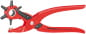 Pince emporte-pièces Knipex