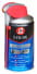 Dégrippant lubrifiant 3-en-un hydrofuge